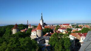 Estonian Translation Services