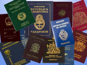 passport translation
